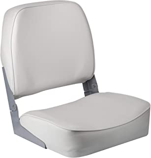 Wise Super Value Series Low Back Boat Seat