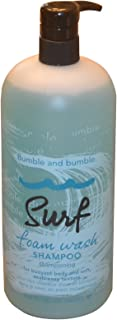 Bumble and Bumble Surf Foam Wash Shampoo 33.8 oz