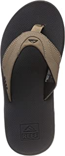 Reef Fanning Mens Sandals | Bottle Opener Flip Flops For Men
