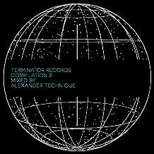 Terminator Records Compilation 2 [Explicit]