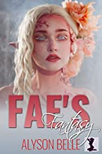 Fae's Fantasy: A Magical Genderswap Fantasy Romance Adventure