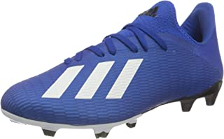 adidas X 19.3 FG, Baskets De Football pour Homme