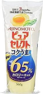 味の素 ピュアセレクト コクうま65% カロリーカット 360g