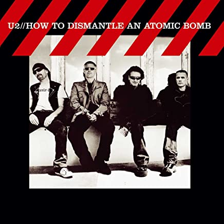 How To Dismantle An Atomic Bomb (Vinyl)