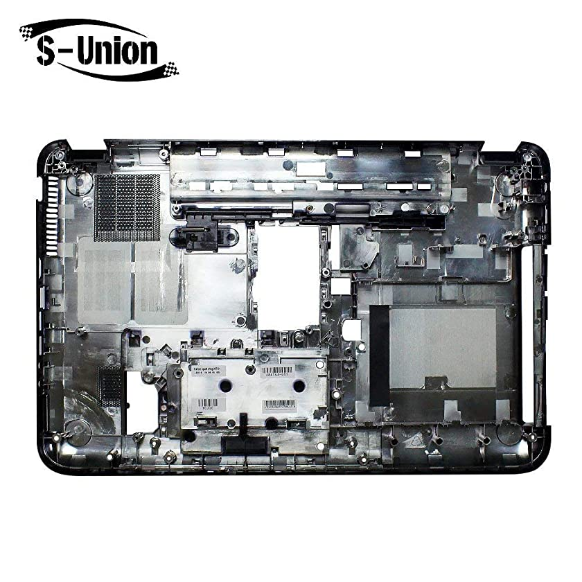 S-Union New Replacement Laptop Bottom Base Case Cover for HP Pavilion G6 G6-2000 15.6