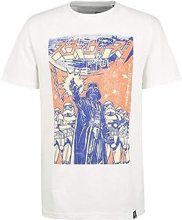 Re:Covered - Camiseta japonesa de Star Wars