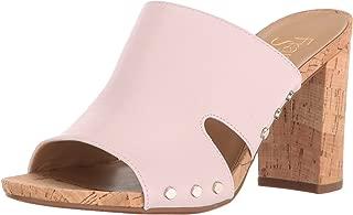 Franco Sarto Women's Jeanette Heeled Sandal