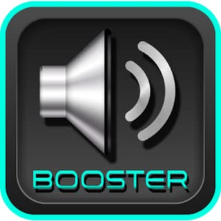 Phone Volume Boost