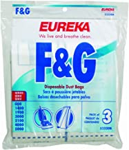 Eureka Home Care 52320C-6 Vacuum Cleaner Bags