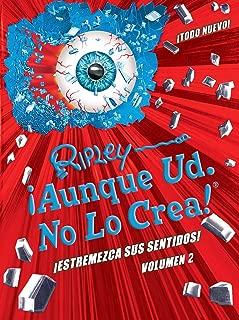 Â¡Aunque usted no lo crea!. Vol. 2 (Spanish Edition)