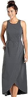 Sunkissed Maxi Dress - Women's