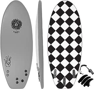 boogie board fins