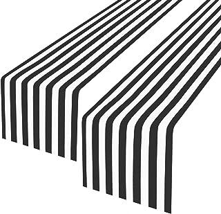 Best rubber table runner Reviews