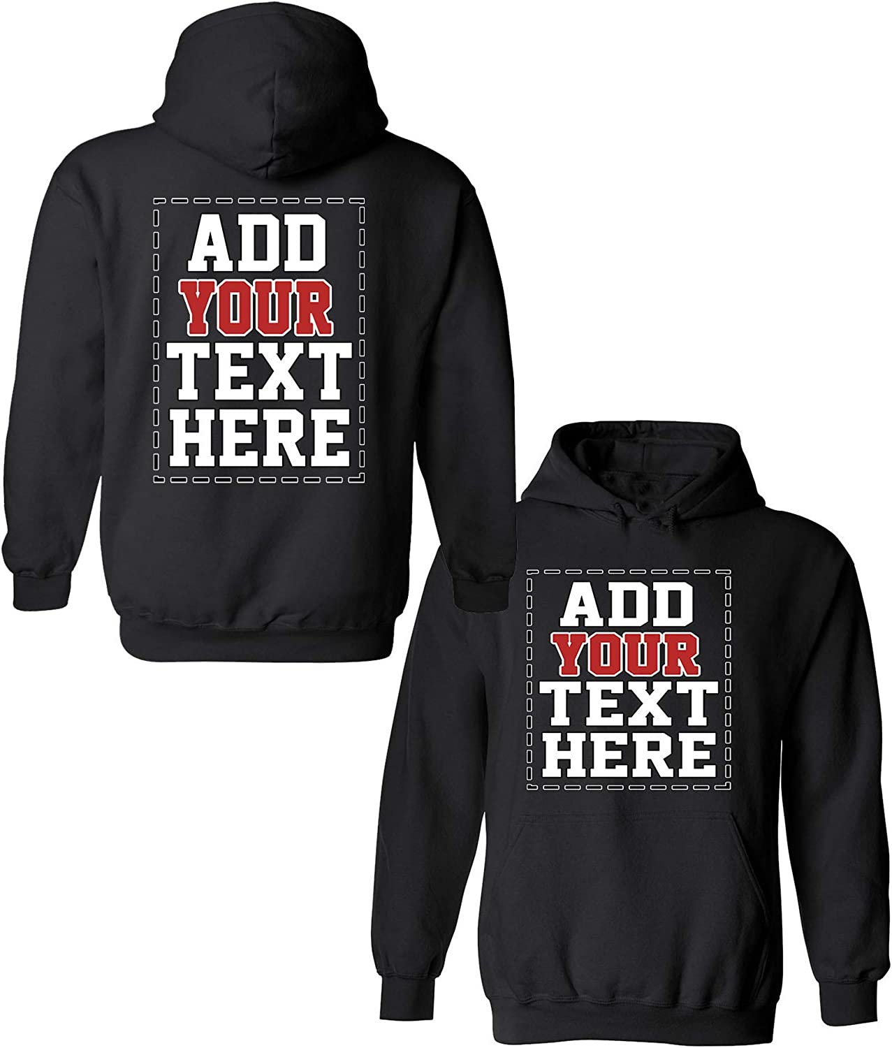 Design Your Our shop most popular OWN Hoodie - Custom Hoodies for Person Men Women Ranking TOP9