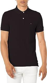 Men's Short Sleeve Polo Shirt in Custom Fit