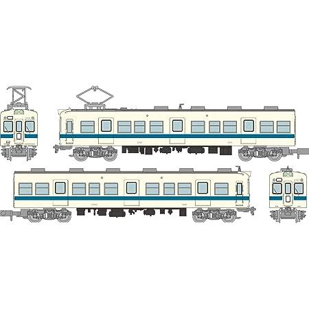 鉄道コレクション 鉄コレ 小田急電鉄2320形 2両セット B (メーカー初回受注限定生産) 316367