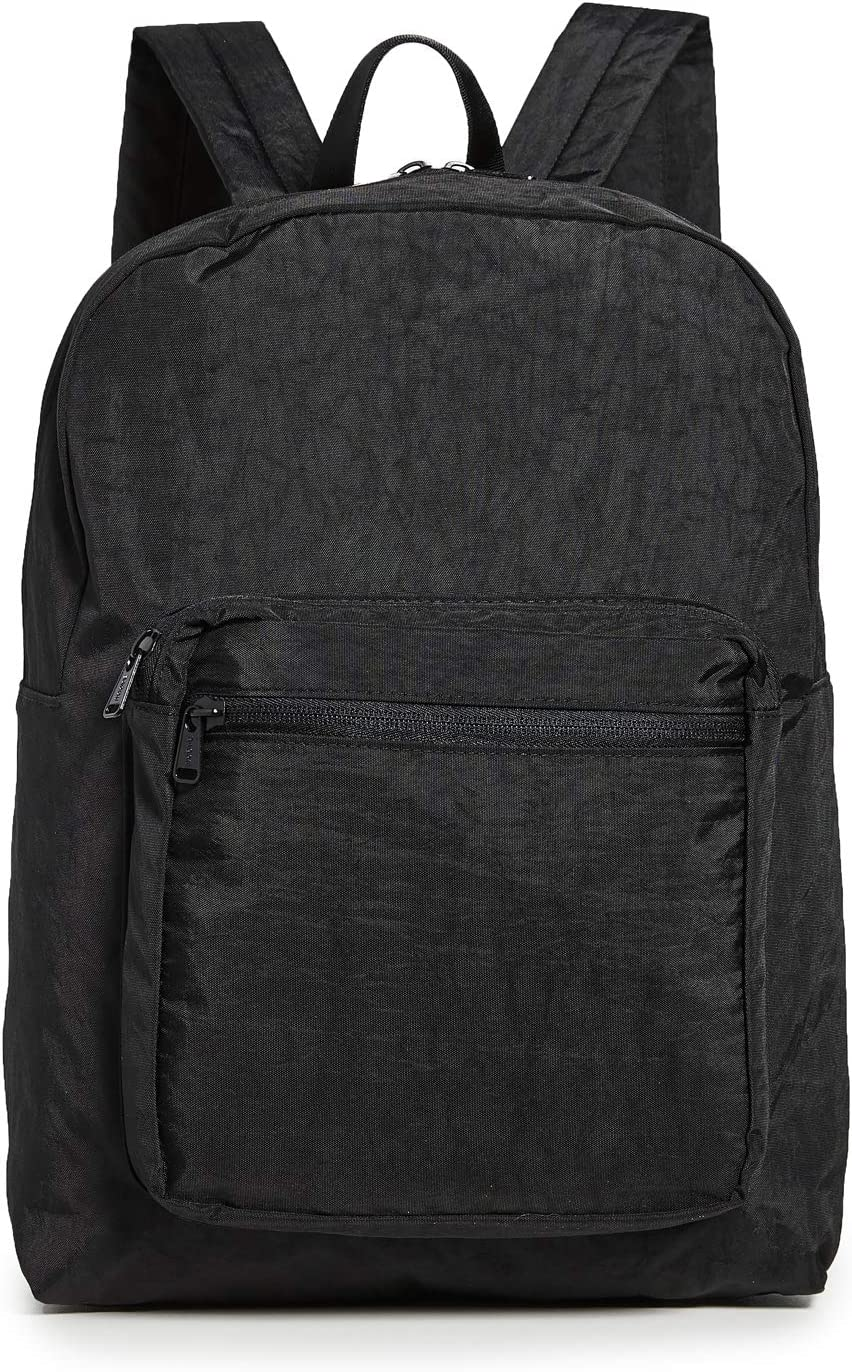 New Orleans Mall BAGGU School Backpack Sturdy Courier shipping free shipping and B Everyday for Stylish Toting