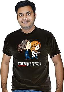 FMstyles - Grey's Anatomy - You're My Person Unisex Tshirt