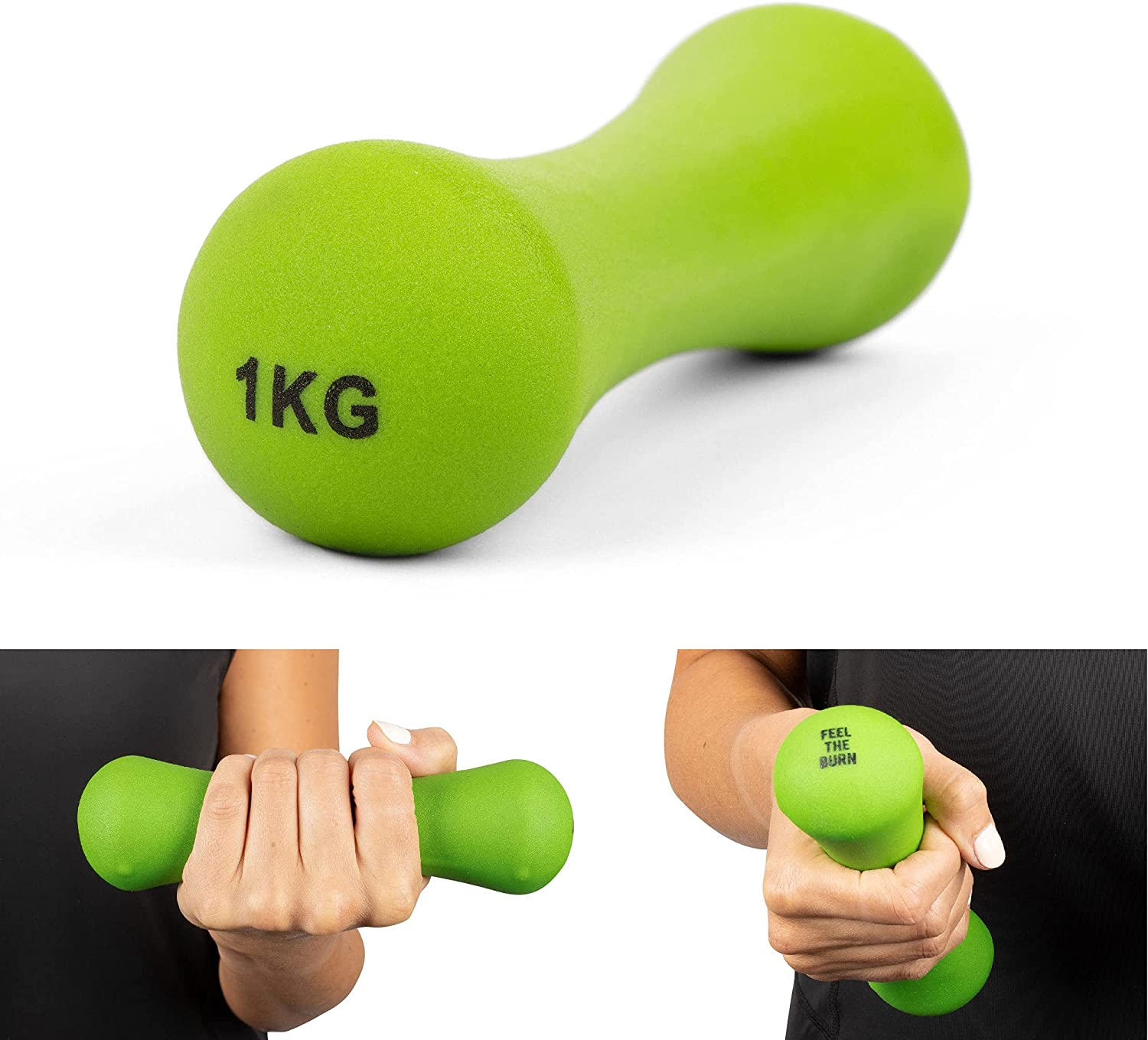 Phoenix Fitness RY926 Dumbbell Hand Weight N in Singles - Sale Special Price Shipping included Sold