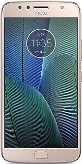 """Motorola Moto G5S Plus - Smartphone Libre de 5.2"""" Full HD, 3.000 mAh de batería, cámara de 13 MP, 3 GB de RAM + 32 GB de A..."""