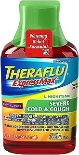 Best theraflu expressmax max ingredients Reviews