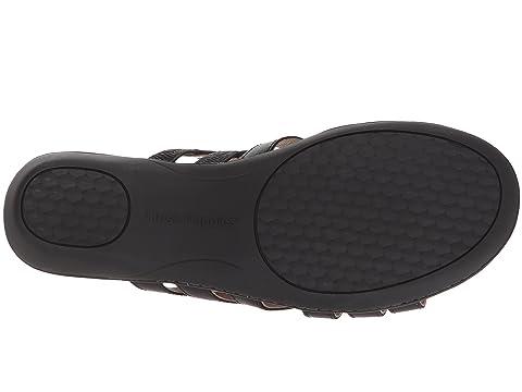 Dachshund Black Leather LeatherTan Hush Puppies LeatherIvory Slide BawPqAxp