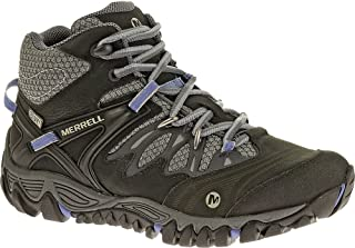 Women's All Out Blaze Mid Waterproof Hiking Boot