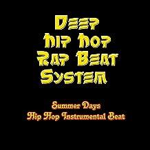 Summer Days Hip Hop Instrumental Beat