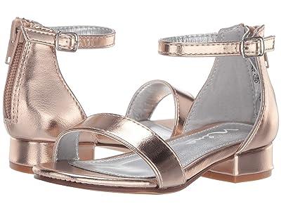 Nina Kids Hidi-T (Toddler/Little Kid) (Rose Gold) Girls Shoes
