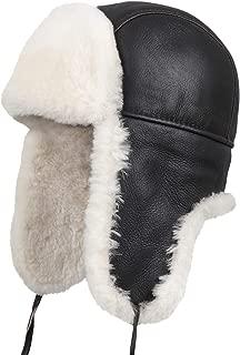 beaver bomber hat