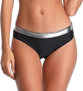 SHERRYLO Womens Bikini Bottoms Cheeky Bikini Swimsuit Bottom for Women