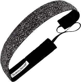 Sweaty Bands Sparkle Non Slip Viva Diva Headband