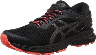 ASICS 亚瑟士 女 跑步鞋 GEL-KAYANO 25 LITE-SHOW 1012A036