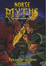 Best twilight of the gods comic Reviews