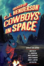 Cowboys in Space: Tales of Byanntia