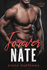 Forever Nate (Once Upon a Player) Paperback