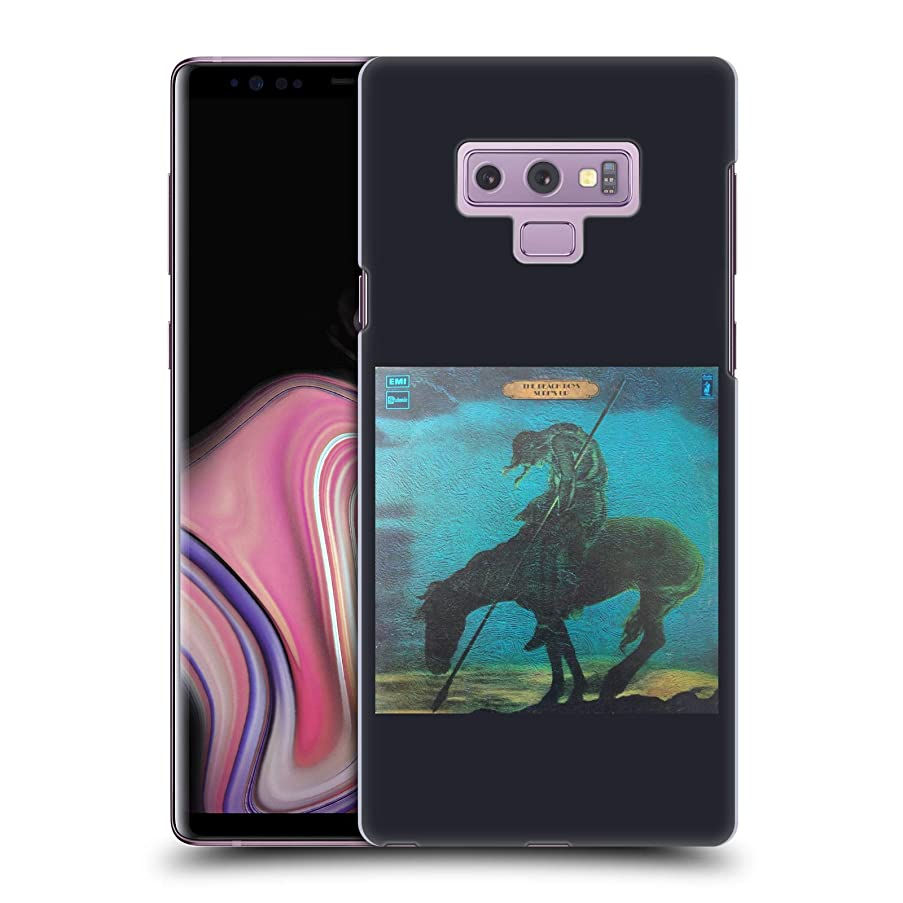 Official The Beach Boys Surfs Up Album Cover Art Hard Back Case Compatible for Samsung Galaxy Note9 / Note 9