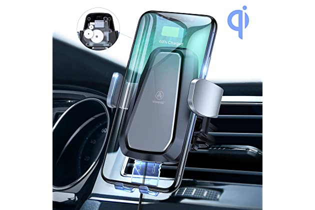 Best wireless charging mounts for car | Amazon.
