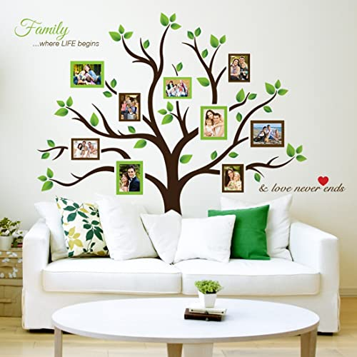 Design Tree For Wall Amazon Com