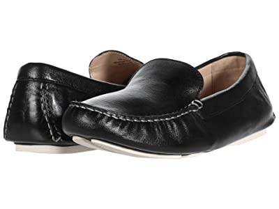 Johnston & Murphy Miranda (Black Glove Leather) Women