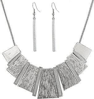 Best enamel choker necklace Reviews
