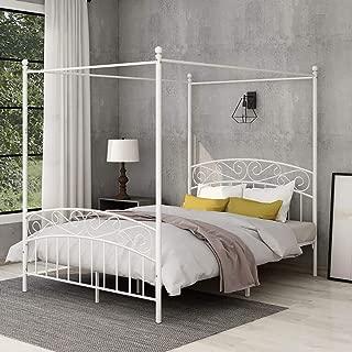 Best queen side bed Reviews