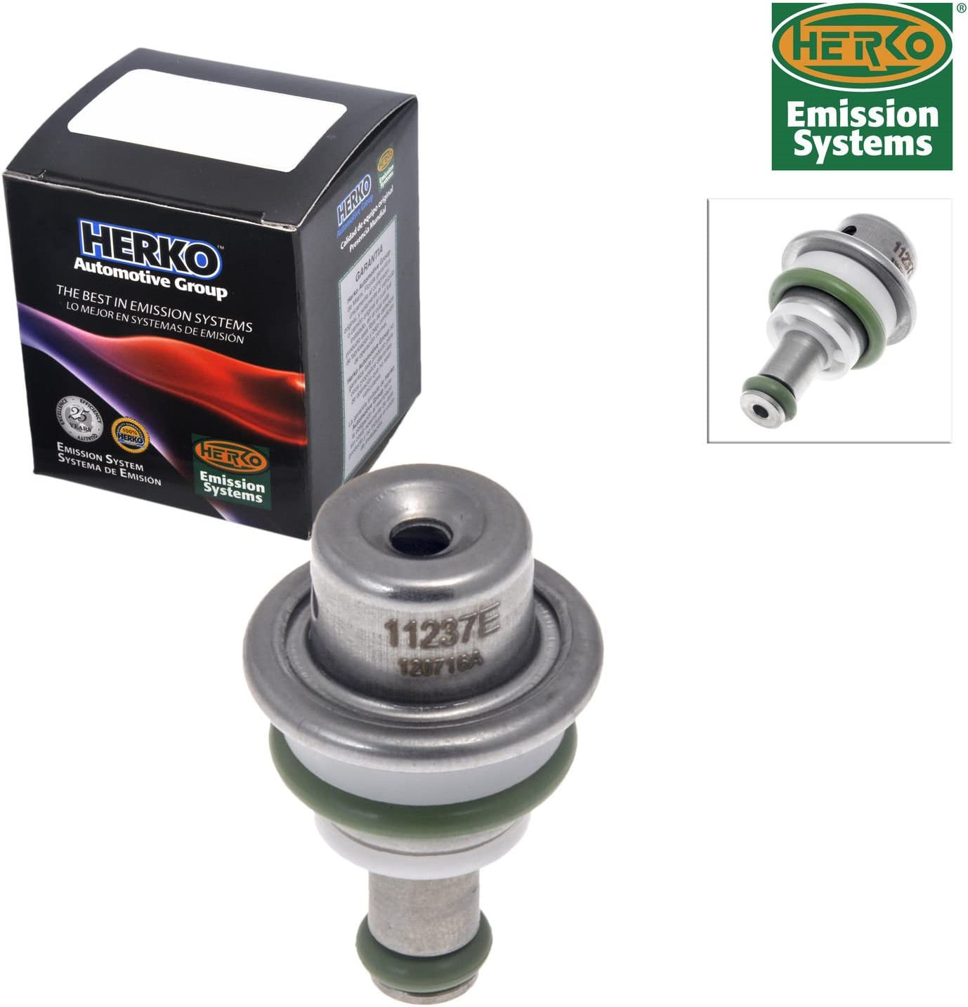 4 years warranty AD Auto Parts New Herko Fuel Pressure Regulator PR4133 Overseas parallel import regular item 200 Mazda