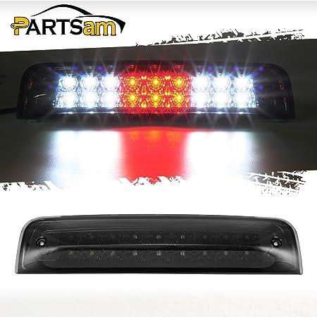 For Dodge RAM 1500 2500 3500 07-17 LED Tailgate Strip Truck Brake Reverse Light