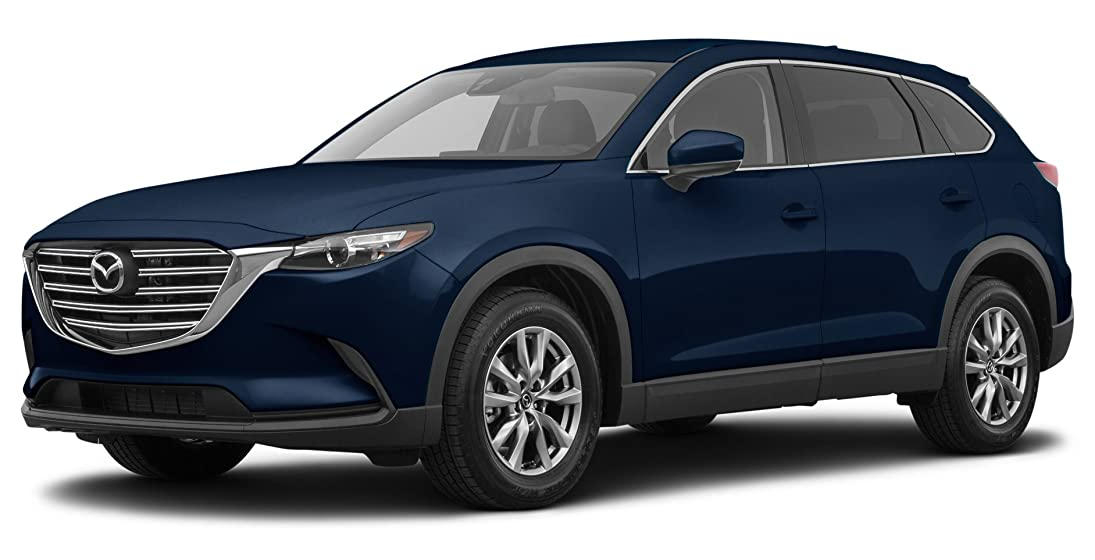 2017 mazda cx 9 reviews images and specs vehicles. Black Bedroom Furniture Sets. Home Design Ideas