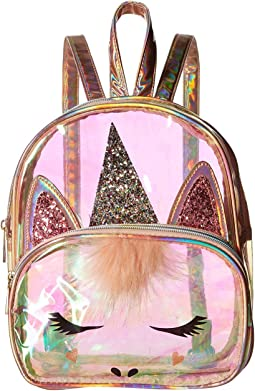 Punk Rock Gwen Backpack