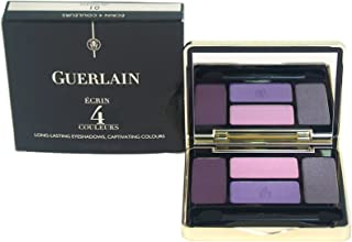 Best guerlain eyeshadow palette 4 Reviews