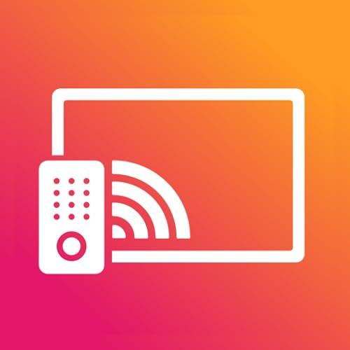 TV Cast Remote Control