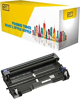 New York Toner New Compatible 1 Pack High Yield Drum for Brother DR520 - MFC Multifunction Printers:MFC-8460N | MFC-8470DN | MFC-8660DN | MFC-8670DN | MFC-8860DN .-Black