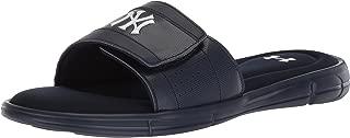 Under Armour Men's Ignite MLB V Slide Sandal